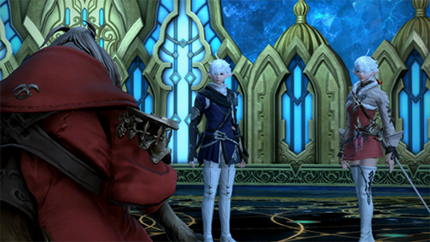 FFXIV Patch 5.1 Notes