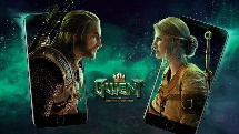 GWENT iOS Closed Beta