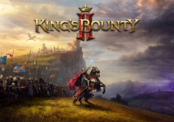 Kings Bounty 2 Game Profile Image