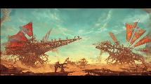 Last Oasis Gameplay – Scavenge