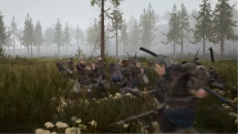 Last Oasis Melee Combat Dev Vlog Thumbnail
