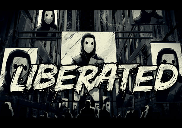 Liberated Profile Banner