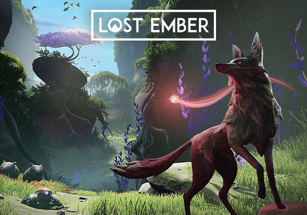 Lost Ember Game Profile Image