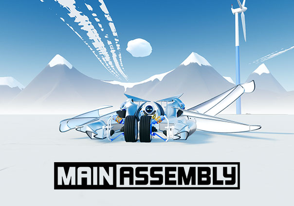 Main Assembly Game Profile Image