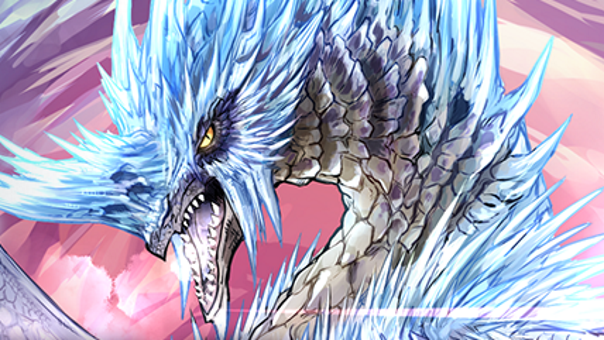 Monster Hunter Puzzle & Dragons