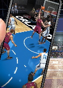 NBA NOW mobile launch thumbnail