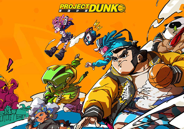 Project Dunk Game Profile Image