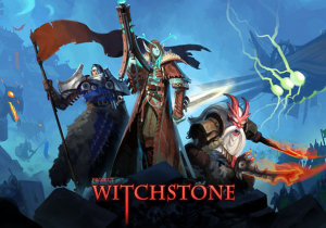 Project Witchstone Profile Banner
