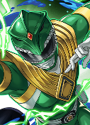 Puzzle & Dragons Power Rangers thumbnail