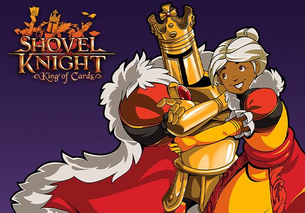 Shovel Knight Profile Banner
