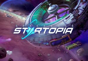 Spacebase Startopia Game Profile Image