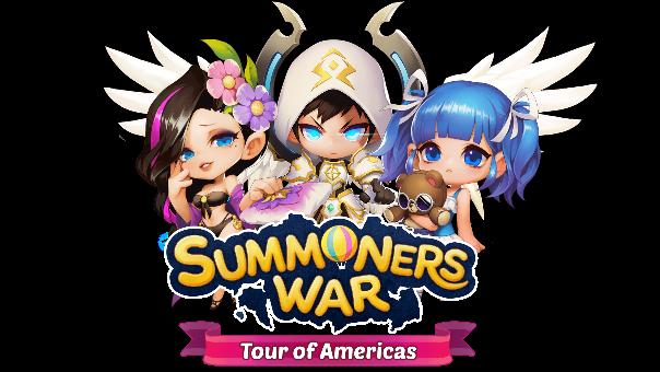 Summoners War at NYCC