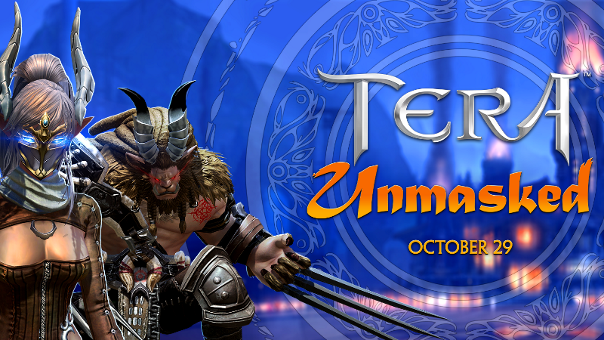 TERA Unmasked Console News