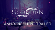 The Sojourn Trailer Thumbnail