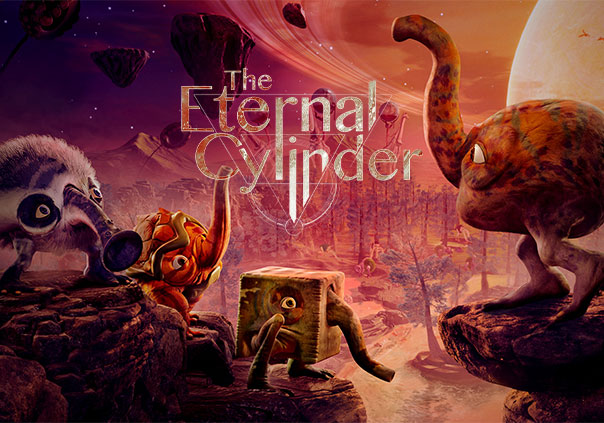 The Eternal Cylinder Game Profile Image