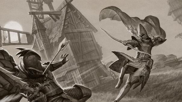 Warhammer Odyssey Interview