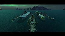 World of Warships Blitz Halloween and Blitz Pass