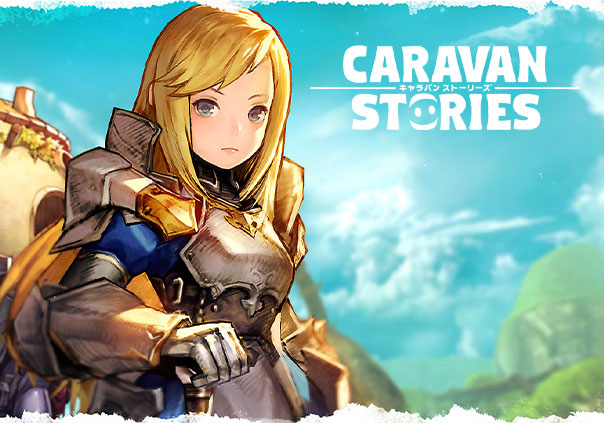 Caravan Stories Profile Banner
