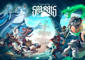 Curse of the Sea Rats Profile Banner