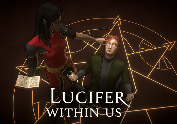 Lucifer Within Us Profile Banner