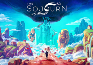 The Sojourn Profile Banner
