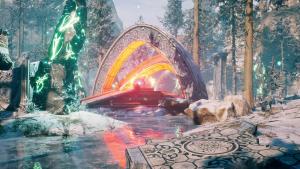 AoC Apocalypse Forest of Erinthia