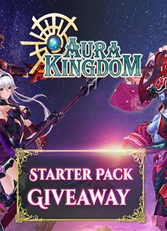 Aura Kingdom Column