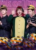 BTS Halloween Event thumbnail