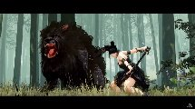 Black Desert PS4 Striker and Tamer Update