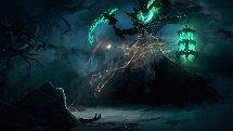 Dark Passage League of Legends