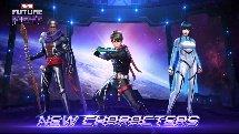 Marvel Future Fight Agents of Atlas
