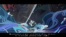 Onmyoji - Waverider Lord Arakawa Memory Scroll 03