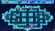 PAC-MAN Party Royal - Available Now for Apple Arcade