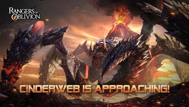 Rangers of Oblivion Massive Update Coming