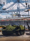 War Thunder Operation Shipyard thumbnail