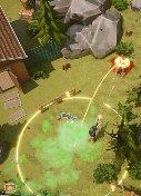 Watchers Battle Royale on Steam thumbnail