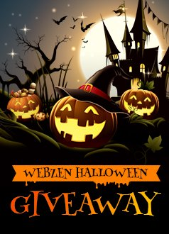 Webzen Halloween Giveaway Column