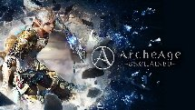 archeage unchained trailer