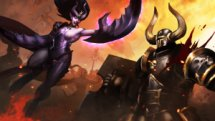 Warhammer Chaos Conquest PC Launch