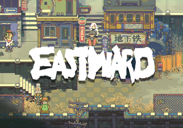 Eastward Game Profile Image