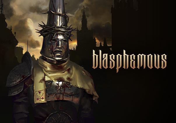 Blasphemous Profile Image