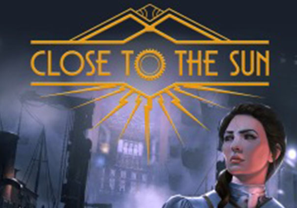 Close to the Sun Game Profile Image