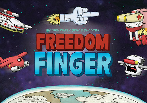Freedom Finger Game Profile Image