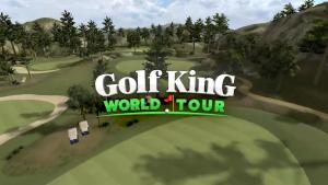 Golf King World Tour Launch Trailer