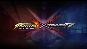 KOF All Star Tekken 7 Trailer