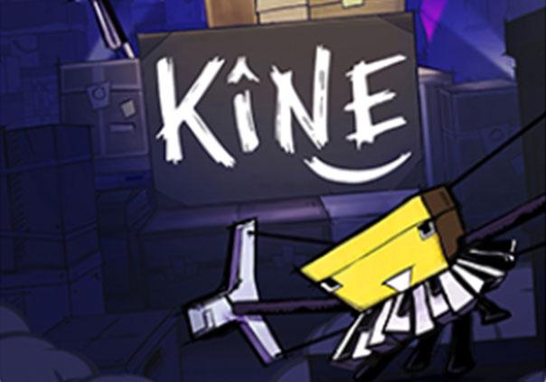 Kine Game Profile Image