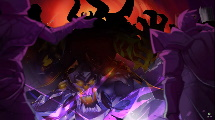 Paladins - Raum, Rage of the Abyss Trailer