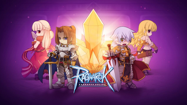 Ragnarok Online November Update