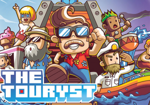 The Touryst Game Profile Image