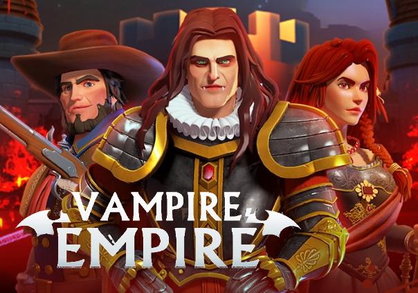 Vampire Empire Profile